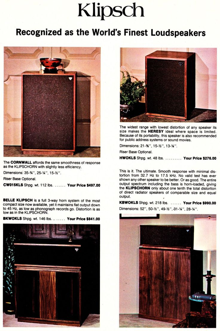 vintage klipsch bookshelf speakers. klipsch: recognized as the world\u0027s finest loudspeakers vintage audio speakers klipsch bookshelf