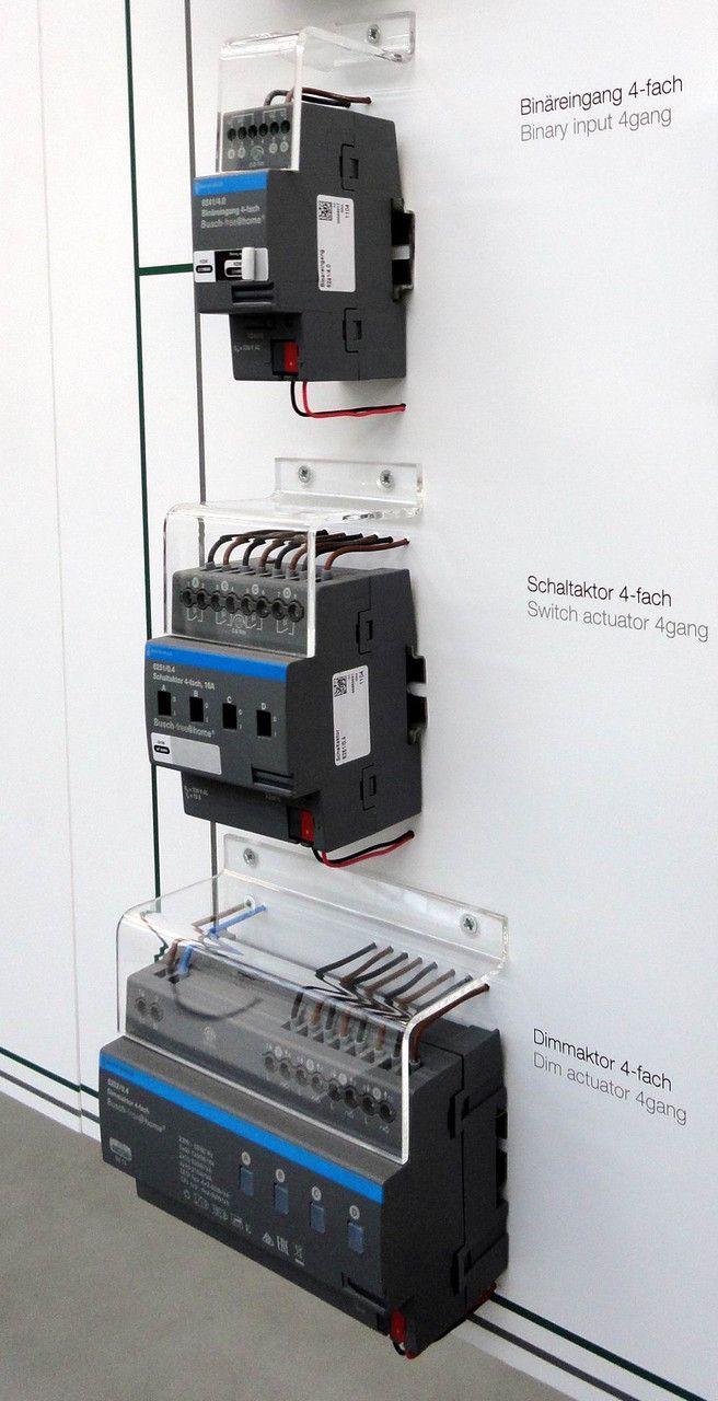Abb Weltweit Fuhrender Anbieter Von Energie Und Automatisierungstechnik Demonstriert Auf Der Light Buildin Automatisierungstechnik Automatisierung Leichtbau