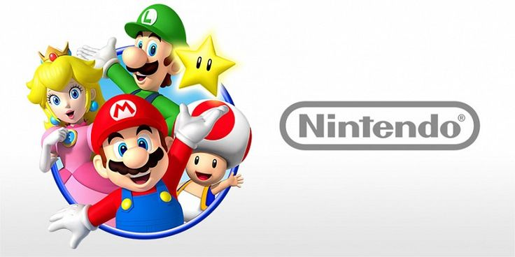 Nintendo returns to have an official presence in Brazil 3DS Nintendo Switch Wii U