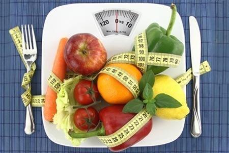 Alimentation antitoxine pour perdre du poids après l'été…!!!