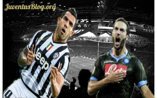 Le probabili formazioni di Juventus-Napoli! #juventus #napoli