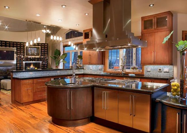 7 Ealing Kitchen Islands With Cooktops Digital Photograph Inspiration