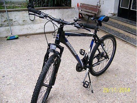 Alışveriş / Spor / Bisiklet / Dağ Bisikleti / Kros