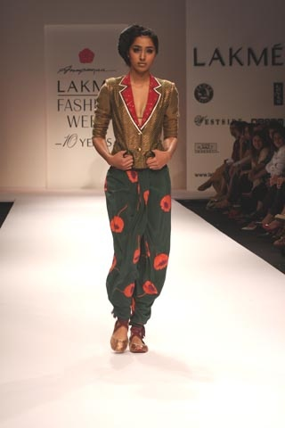 Indian Western Wear a modern twist on a timeless classic
