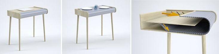 Design : les inventions futées des étudiants de l'école Camondo - Le Figaro Étudiant