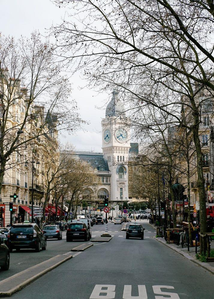 The+Paris+Journal:+Spring+Diary