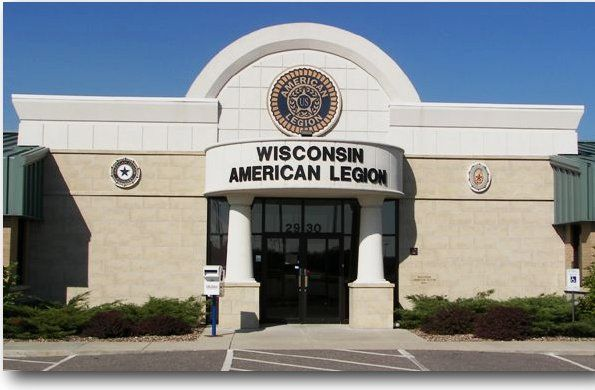 I have released a hard hitting article regarding the Wisconsin American Legion.  As far as I am concerned, leadership at the state level of the Legion, of which I am a member, has been playing partisan politics with a wonderful non-partisan organization while dropping the ball on issues they should be weighing in on - i.e. the Senate confirmation hearing for the new WI WDVA Secretary.  Please check out this intriguing story here and share with family/friends…