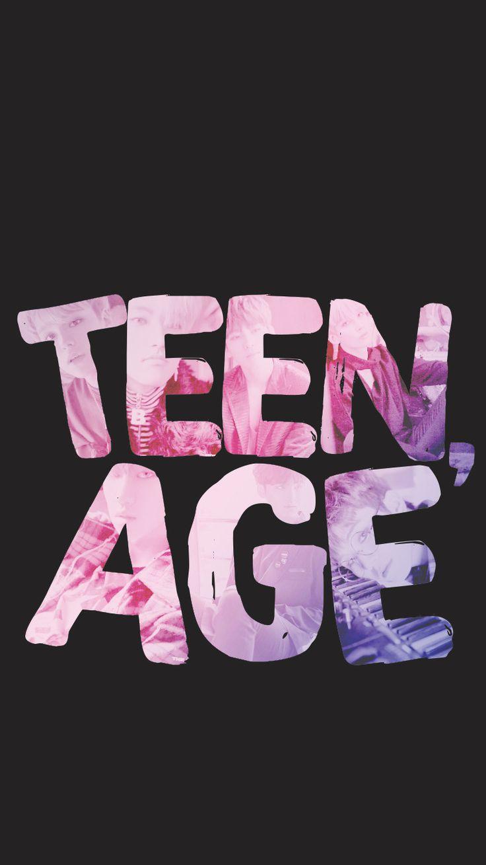 SEVENTEEN Teen, Age lockscreen wallpaper