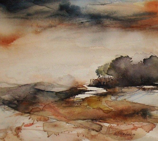 by Ann-Christin Moberg