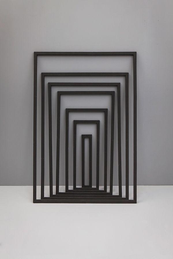 Diptych by Lex Pott, New Window — with Main Studio, Raw
