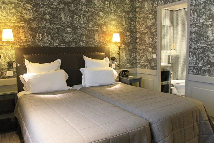 Hotel de Londres Eiffel - UPDATED 2017 Prices & Reviews (Paris, France) - TripAdvisor
