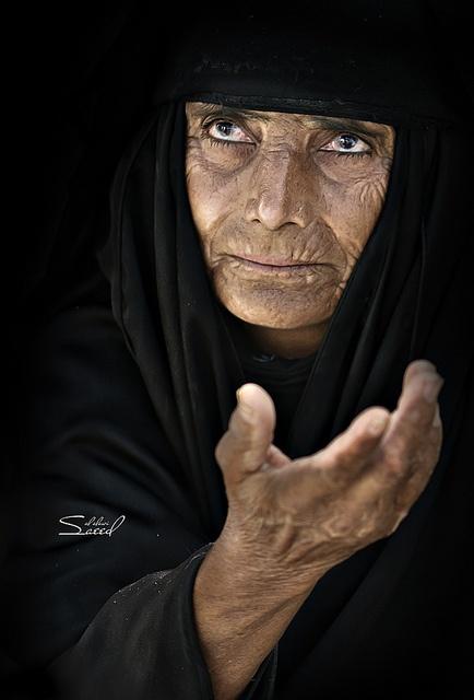 ... photo by Saeed al alawi