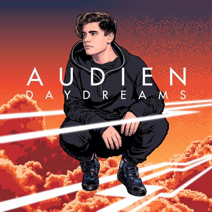Audien - Daydreams