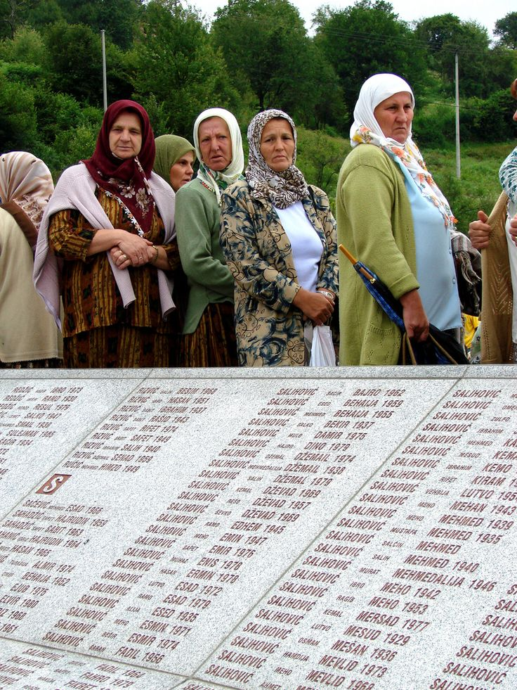 This Saturday is #SrebrenicaMemorialDay, marking 20 years since 8,000 Muslim men and boys were killed during the Genocide at Srebrenica, Bosnia.  Dr Marko Hoare looks at the international community's response to these genocidal crimes over the last 20 years and explores how far the world has come in securing justice for survivors and victims of the Genocide in Bosnia.