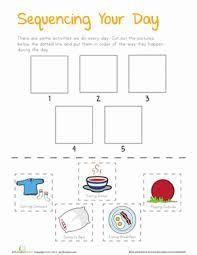 sequencing events worksheet kindergarten sequence worksheet 31000 images about sequencing of. Black Bedroom Furniture Sets. Home Design Ideas