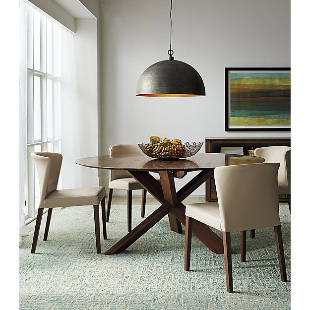 18 best ideas about lighting on pinterest jute rug for Over dining table pendant lights