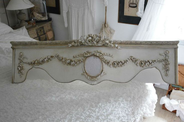 canopy arched romantic and shabby chic