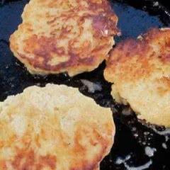 Как сделать традиционный ирландский картофель торты