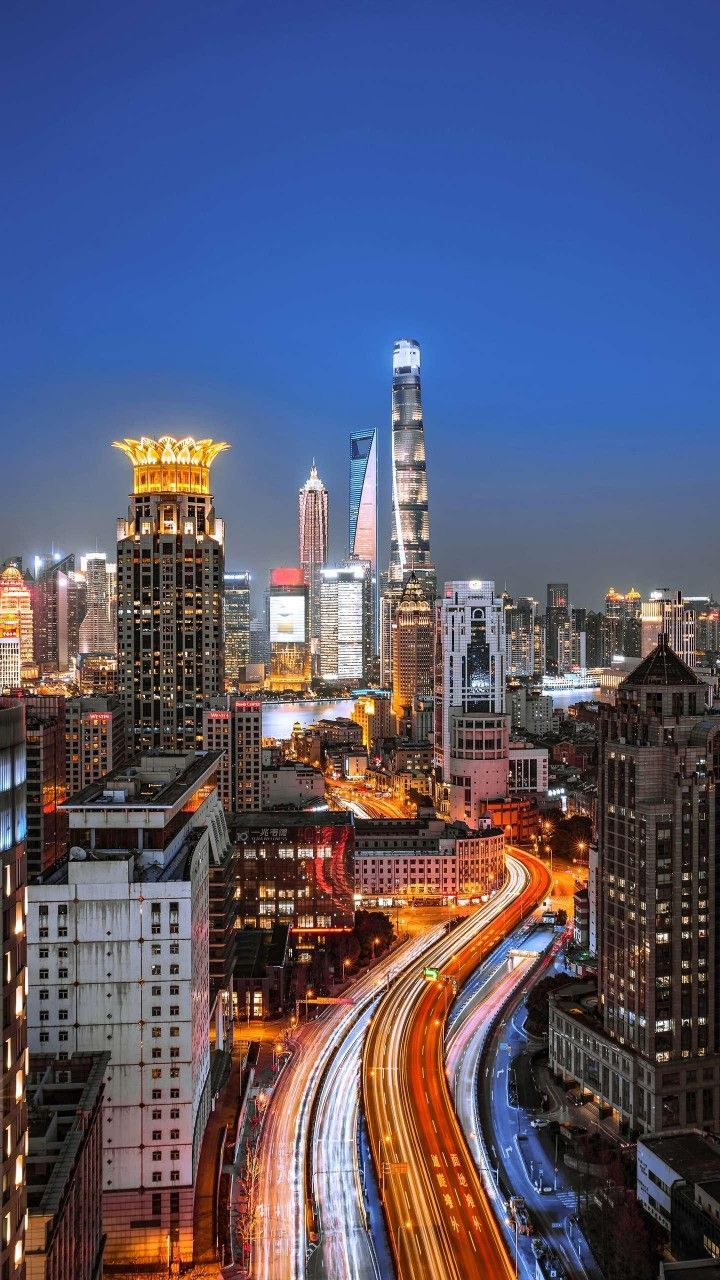 Shanghai China World Travel Guide China Travel Destinations Shanghai City