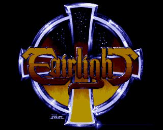Fairlight logo by The Sarge.