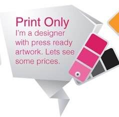 Are you a designer looking for a printer to print your designs? Look no further, Willprint Shepparton has got you covered. Upload direct to our online ordering site.