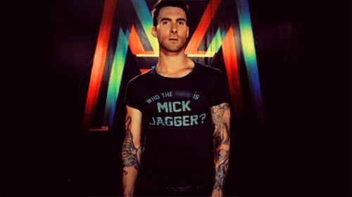 AMAZEBALLZ news for everyone who loves Maroon 5 and/or worships at the temple of Adam Levine's abs! Description from newslocker.com. I searched for this on bing.com/images