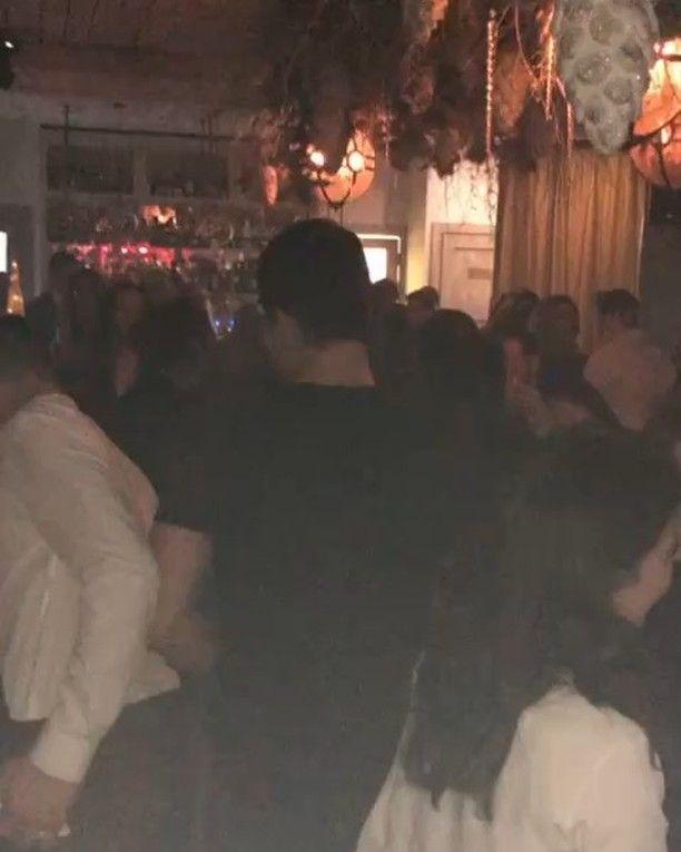 Клуб тусе москва работа охранником в ночных клубам москвы