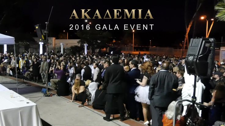 The Akademia 2016 Gala Short Video   hey there dear Akademia thanks for an exelent event A.A.