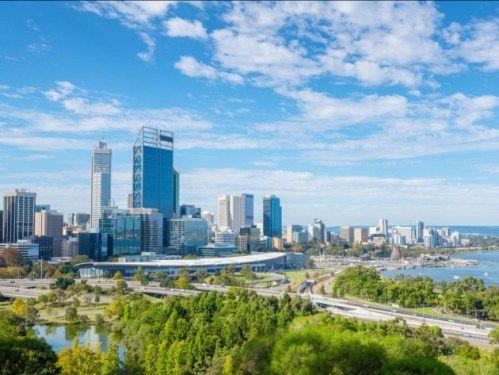 Perth, Batı Avustralya