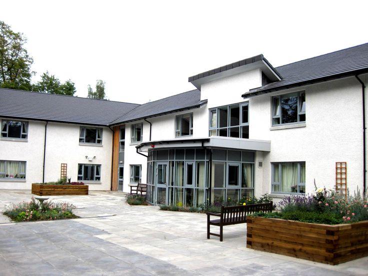 14 best Care Home Design images on Pinterest | Centre, Retirement ...