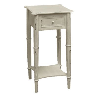 Contemporary Grey 1 drawer Bedside Table £79.95 H:70cm  W:36cm  D:36cm  Please allow 2 weeks for delivery. Also in white. http://loverslounge.co.uk/Bedroom-Furniture/Bedside-Tables/Contemporary-Grey-1-drawer-Bedside-Table/prod_1194.html