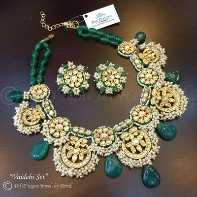 Browse Dark Green Indian Wedding Ideas & Themes