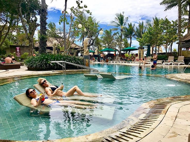 13 Bali's beach resort that will be your kids' most exciting playground