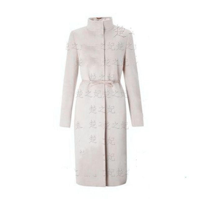 white winter warm cashmere coat kate middleton trench overcoat women long windbreakers woman winter dust rain wind coat US $69.99 /bag To Buy Or See Another Product Click On This Link  http://goo.gl/IdJFhm