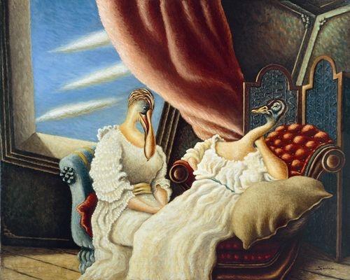 Alberto Savinio, La commedia dell'arte