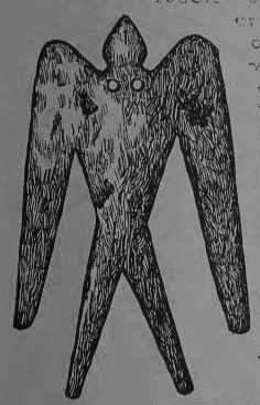 Mothman The Thunderbird Separated At Birth