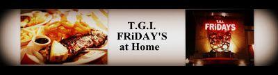 TGI Friday's Restaurant Copycat Recipes: Chicken Florentine Piccata Pasta