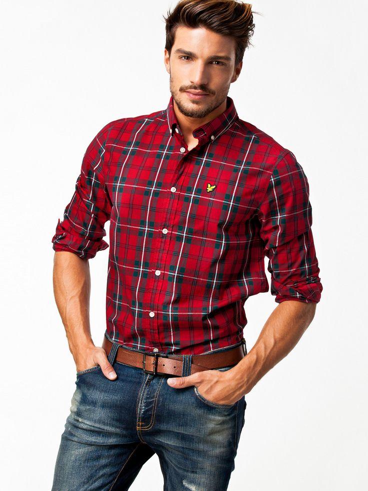 Tartan Plaid Shirt Women
