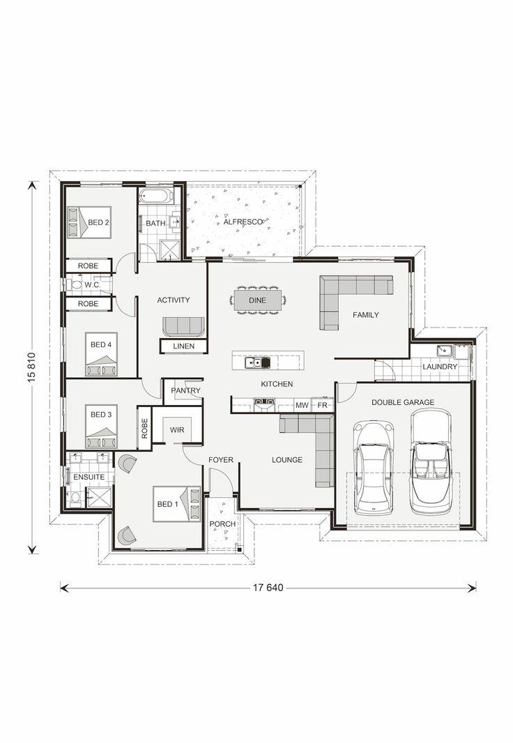 Wide Bay 230 - Element, Our Designs, Sunshine Coast South Builder, GJ Gardner Homes Sunshine Coast South