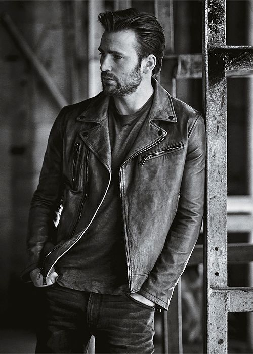 Daily Chris Evans : Photo