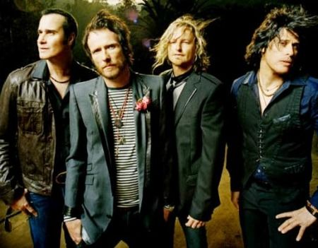 Stone Temple Pilots Check out Plush (acoustic)