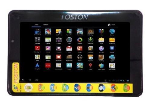 Tablet Foston FS-M787 3D Tela de 7