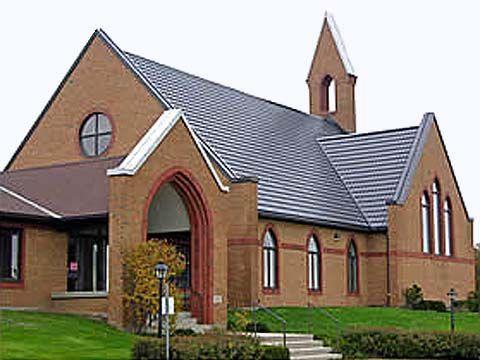 St James Anglican Church, Cambridge, Ontario