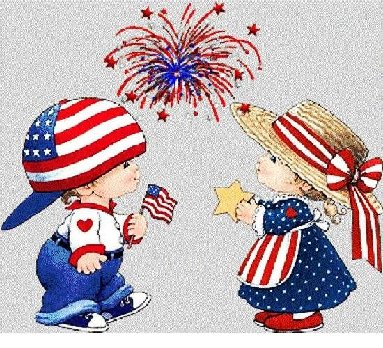 4th of july art activities for infants