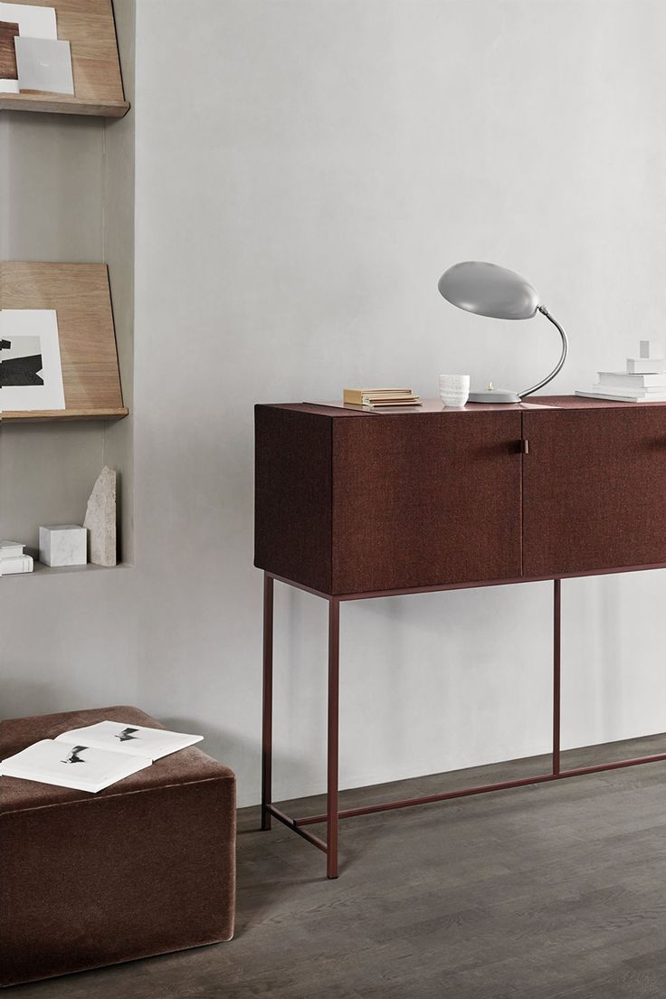 AMM blog | Tone Cabinets make an acoustically balanced environment
