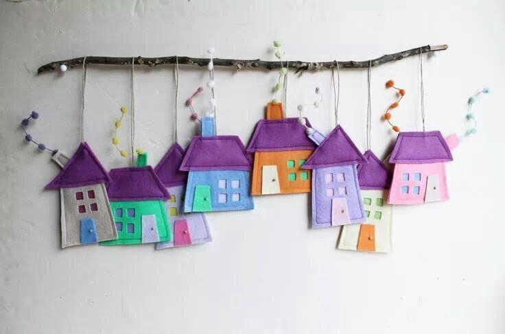 Casinhas | Houses