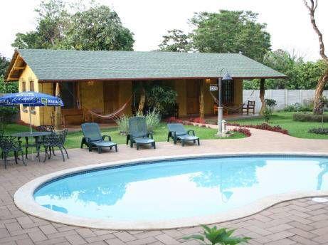 Hotel Santa Leticia in Ruta de Las Flores, El Salvador - Lonely Planet