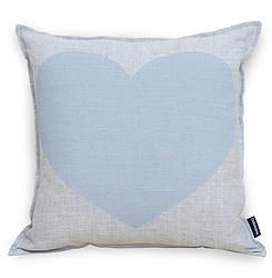 Just love your precious heart - Grey - Cushionopoly