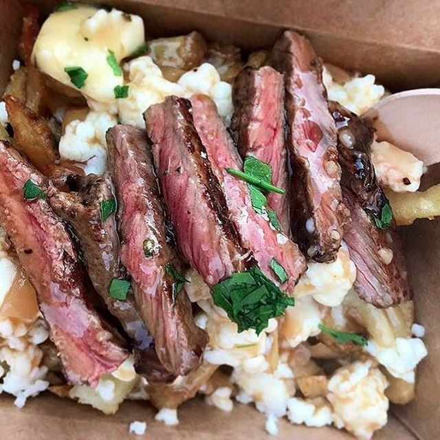 Caribou Poutine, Liverpool - Restaurant Reviews, Phone Number & Photos - TripAdvisor
