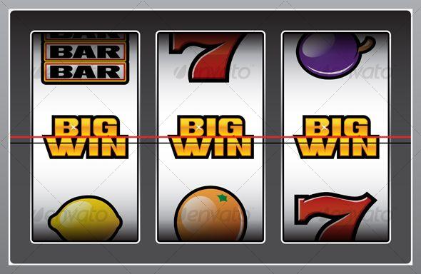 slot machine win - Google Search